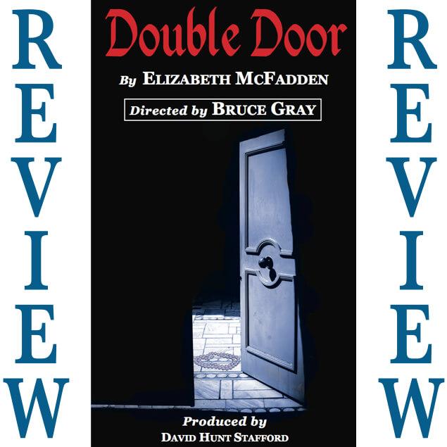 Review of Double Door at Theatre 40
