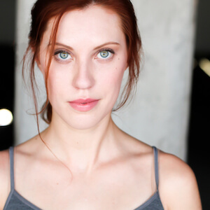 Annalee Scott