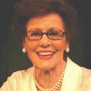 Gloria Stroock