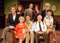Screwball Comedy cast
