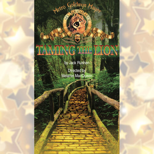Taming the Lion @ Reuben Cordova Theatre