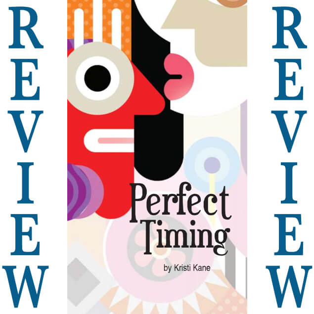 Review of Perfect Timing at Theatre 40