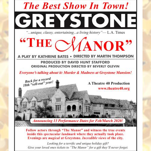The Manor @ Greystone Park
