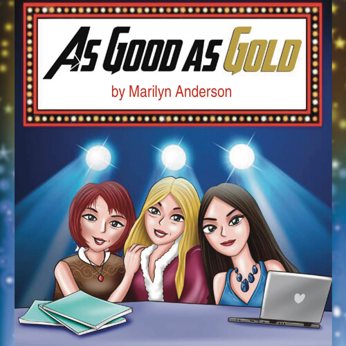 As Good As Gold @ Reuben Cordova Theatre