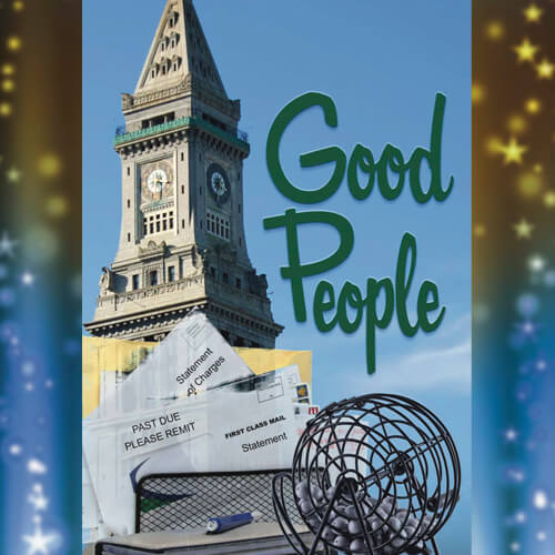 Good People at Theatre 40