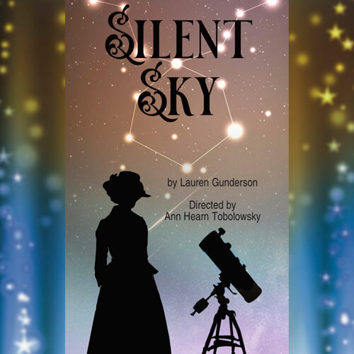 Silent Sky at Theatre 40